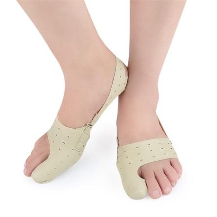 lábujjvédő